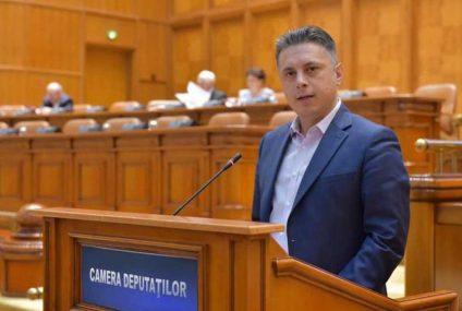 Deputat Mugur Cozmanciuc: Lucrările la DN15 – de pe Valea Muntelui vor fi finalizate în cel mai scurt timp