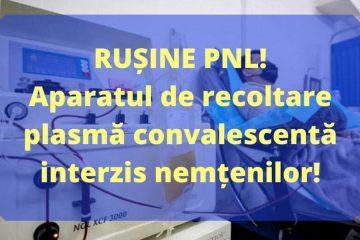 """Ionel Arsene: """"Interesele celor care blochează punerea în funcțiune a aparatului sunt mai presus de interesele pacienților din Neamț!"""""""