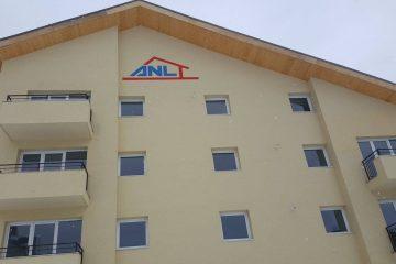 24 de locuințe ANL destinate tinerilor vor fi construite la Săbăoani. A fost emis ordinul de începere a lucrărilor
