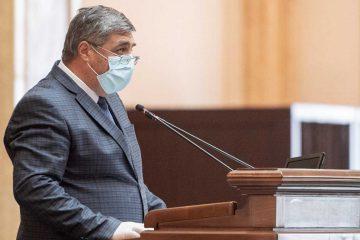 """Senator Dan Manoliu: """"Repornim România – programul PSD de sprijin economic intră rapid în dezbaterea Parlamentului"""""""