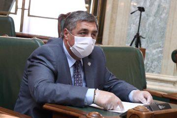 """Dan Manoliu: """"Este o propunere legislativă susținută de întreg spectrul politic din Parlamentul României"""""""