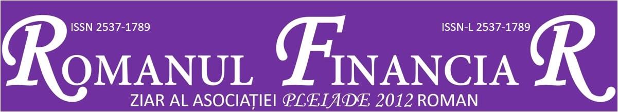 Romanul Financiar