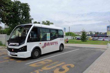 Veste bună pentru romașcani: din 20 mai, se reiau cursele de transport public local de călători