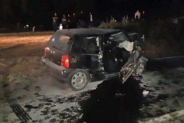 Accident mortal pe DN 15 D, Roman – Piatra Neamț