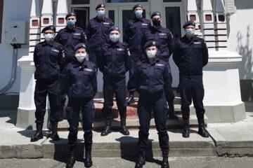 De Rusalii, jandarmii nemțeni au dat amenzi pentru tulburarea liniștii publice, scandal, picnic în zone neautorizate