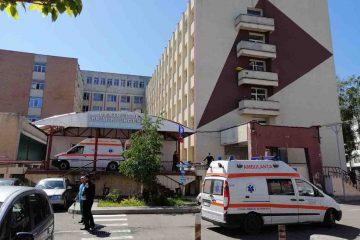 Bătaie în familie, la Cordun; patru victime au fost transportate la spitalul Roman