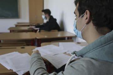 Reglementări privind desfășurarea examenului național de Bacalaureat, în Neamț