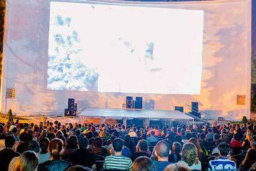 Roman: Realizarea cinematografului în aer liber este amânată din cauza măsurilor de prevenire a îmbolnăvirilor