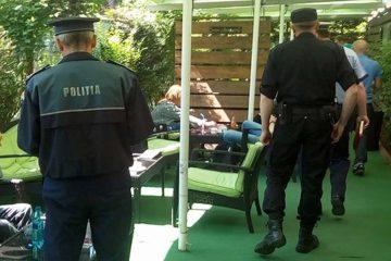În Neamț: controale la terase, parcuri și obiective turistice privind prevenirea infectărilor cu Covid 19