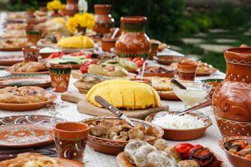 """""""Moșii de vară"""" – tradiții, obiceiuri și credințe"""