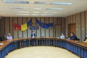 Prefectul George Lazăr a găsit soluția pentru redeschiderea Spitalul de Urgență Piatra Neamț pentru pacienți