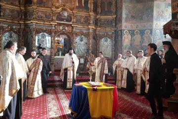 Reguli: Accesul credincioșilor în lăcașurile de cult, folosirea spațiului liturgic,  desfășurarea slujbelor