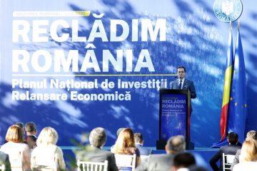 """""""Regiunea Moldovei, prioritate pentru Guvernul PNL în Planul Național de Investiții și Relansare Economică – Reclădim România"""""""