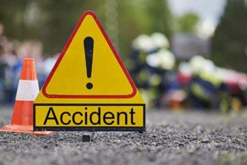 Astăzi, în Neamț: accident rutier mortal – impact între două autoturisme