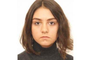 Gabriela a plecat de acasă, din Botești, și nu a mai revenit. Tatăl său a anunțat Poliția. Dacă o vedeți, sunați la 112