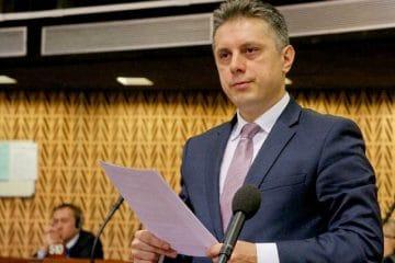"""Mugur Cozmanciuc: """"Guvernul PNL lansează programe de sprijin pentru antreprenori și dezvoltarea satului"""""""