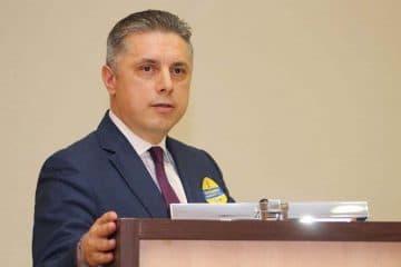 """Mugur Cozmanciuc: Se lansează programul """"Casa Eficientă Energetic"""" –  Valoarea primei energetice este de 15.000 de euro"""