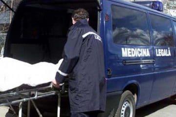 Accident feroviar mortal în localitatea Trifești. Un bărbat care se afla cu vitele la păscut a fost lovit de tren