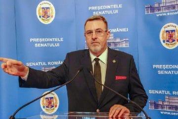 """Eugen Țapu-Nazare, PNL: """"De dragul """"combinațiilor"""", Ionel Arsene a refuzat fondurile europene pentru județul Neamț"""""""