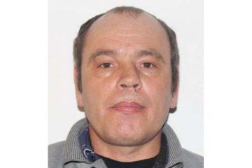 Căutat de polițiștii din Dulcești; a plecat de acasă și nu a mai revenit. Dacă îl vedeți, sunați la 112