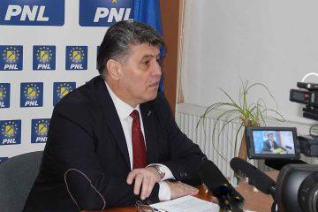 """Laurențiu Leoreanu: """"Respectul față de romașcani nu ne-a permis să mergem în alegeri cu un candidat declarat incompatibil!"""""""