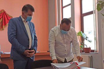 Candidatura lui Lucian Micu pentru Primăria Roman a fost respinsă de Biroul Electoral de Circumscripție