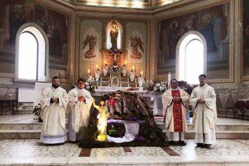 """Eveniment deosebit: 8 august – Centenarul Parohiei Romano-Catolică """"Sfântul Iosif Muncitorul"""" Buruienești"""