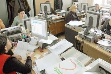 Posturi libere în unitățile bugetare din Neamț
