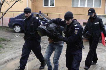 La Cordun, un tată, în vârstă de 75 de ani, a solicitat evacuarea fiului din casă