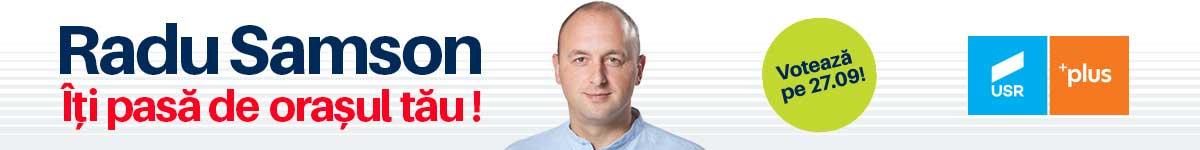 Radu SAMSON