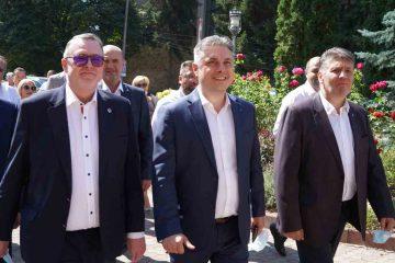 Candidații la alegerile parlamentare din județul Neamț au fost validați de conducerea Partidului Național Liberal