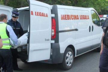 Intervenții Ambulanță: accident rutier, la Traian și tânăr spânzurat, la Fărcașa