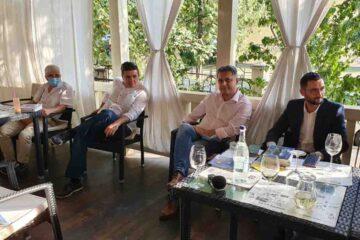Cultura din județul Neamț, o prioritate pentru Partidul Național Liberal