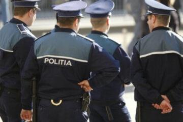 Femeie care a sustras alimente, îmbrăcăminte și electrocasnice din magazinele din Roman, prinsă de polițiștii romașcani