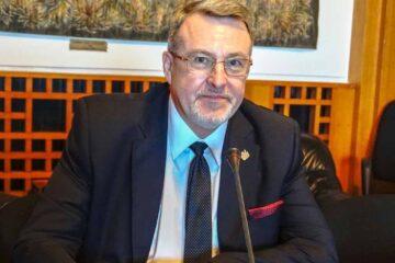 """Senator PNL Eugen Țapu-Nazare: """"Investițiile sunt prioritatea PNL"""""""
