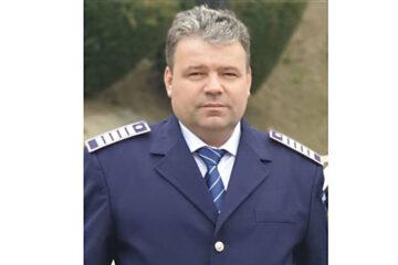 """Polițistul Iulian Ungureanu, de la Roman: """"Ieșisem din scara blocului, când am auzit țipetele unei femei și un strigăt de ajutor"""""""