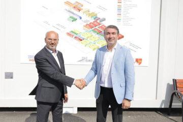 """Ionel Arsene: """"Una dintre cele mai importante zile din mandatul la CJ Neamț – inaugurarea Spitalului modular """"Sfânta Parascheva"""""""