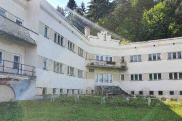 O tabără din Neamț va fi transformată în centru de agrement