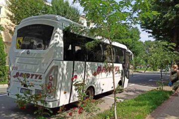 PRISTYL asigură transport gratuit pentru elevii din mediul rural și din municipiul Roman. Cum trebuie să procedați?
