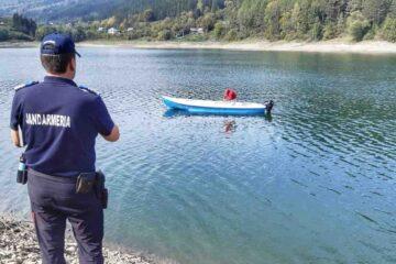 Jandarmeria Neamț: acțiuni de prevenire și combatere a faptelor ilicite pe linie de pescuit și acvacultură