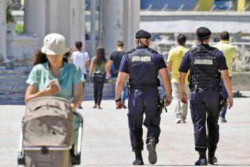 Jandarmeria Neamț angajează, fără concurs, pentru detașamentele de la Roman, Piatra Neamț, Bicaz și Bălțătești