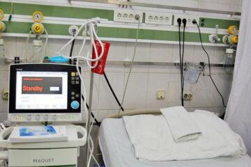 Aparate de ventilație, paturi de terapie intensivă, stații de monitorizare vor fi achiziționate de Spitalul Roman