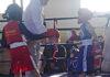 Rezultate bune pentru sportivii secției Box a CSM Roman, la Onești