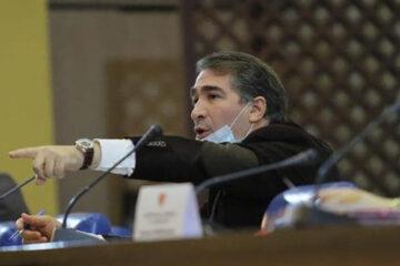 """Ionel Arsene: """"Copiii și adulții din centre, lăsați flămânzi de Guvernul PNL!"""""""