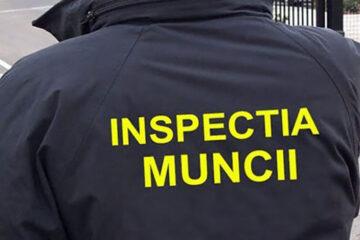 ITM Neamț: cazuri de muncă la negru depistate la Service-uri auto, firme de confecții și comerț