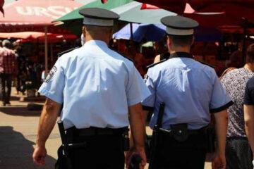 """La Roman, polițiștii locali de la Controlul Comercial au fost cei mai """"solicitați"""": 5 avertismente și 10 somații, într-o lună"""
