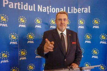 """Eugen Țapu Nazare:  """"Puterea PNL Neamț nu stă într-un singur om, ci stă într-o echipă"""""""