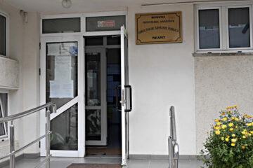 Peste 20 de posturi, scoase la concurs de Direcția de Sănătate Publică Neamț