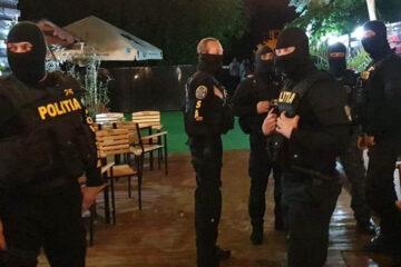 """Distracție mare, cu peste 80 de persoane, la un restaurant din Roman. Polițiștii """"s-au sesizat din oficiu…!"""""""