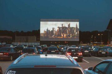 Peste 7.300 de autoturisme și peste 4.200 de vizitatori au urmărit filmele oferite gratuit de Roman Value Centre
